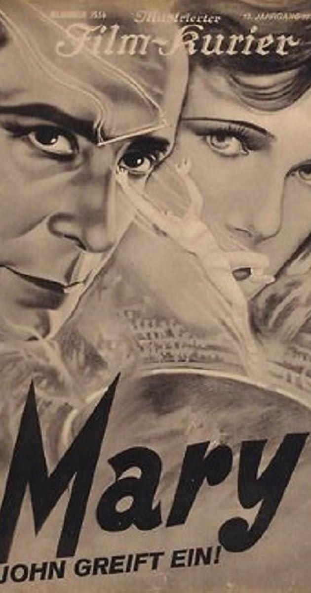 Mary (1931) Subtitles