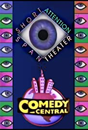 Short Attention Span Theater Poster
