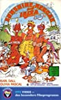 Sunshine Reggae auf Ibiza (1983) Poster