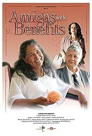 Karla Legaspy, Sandra Matrecitos, and Yuny Parada in Amigas with Benefits (2017)
