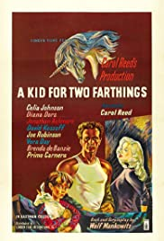 A Kid for Two Farthings (1955) 720p