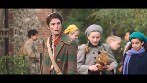 """During World War II, an Englishwoman """"Gemma Arterton"""" opens her heart to an evacuee after initially resolving to be rid of him in this moving journey of womanhood, love and friendship."""