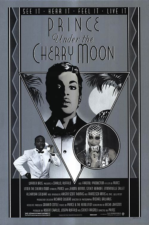 Under the Cherry Moon download