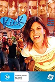 Kick Poster - TV Show Forum, Cast, Reviews