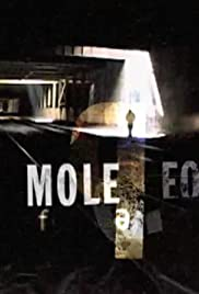 Mole People: Life in the World Below Poster