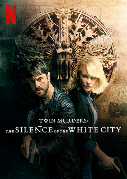 Twin Murders: The Silence of the White City (2019) Dual Audio Hindi (Fun Dub) 300MB DVDRip 480p