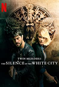 Primary photo for Twin Murders: The Silence of the White City