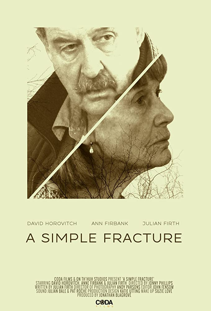 A Simple Fracture (2017)