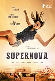 Supernova (2014) Poster - Movie Forum, Cast, Reviews
