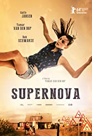 Supernova (2014) Poster - Movie Forum, Cast, Reviews