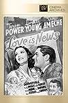 Love Is News (1937)