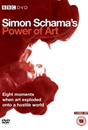Simon Schama's Power of Art Poster
