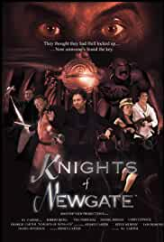Knights of Newgate (2021) HDRip English Movie Watch Online Free