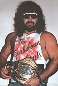 Primary photo for Jimmy 'Jam' Garvin