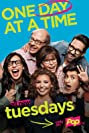 One Day at a Time (2017) Poster