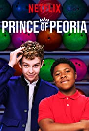 Prince of Peoria Poster