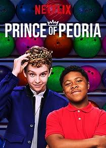 Prince of Peoria Part-