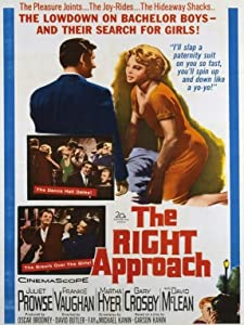 HD movie hd download The Right Approach [WEBRip]