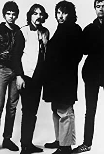 The Stranglers Picture