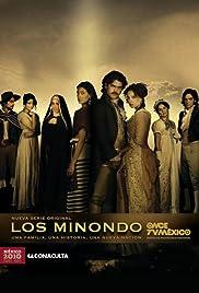 Los Minondo Poster