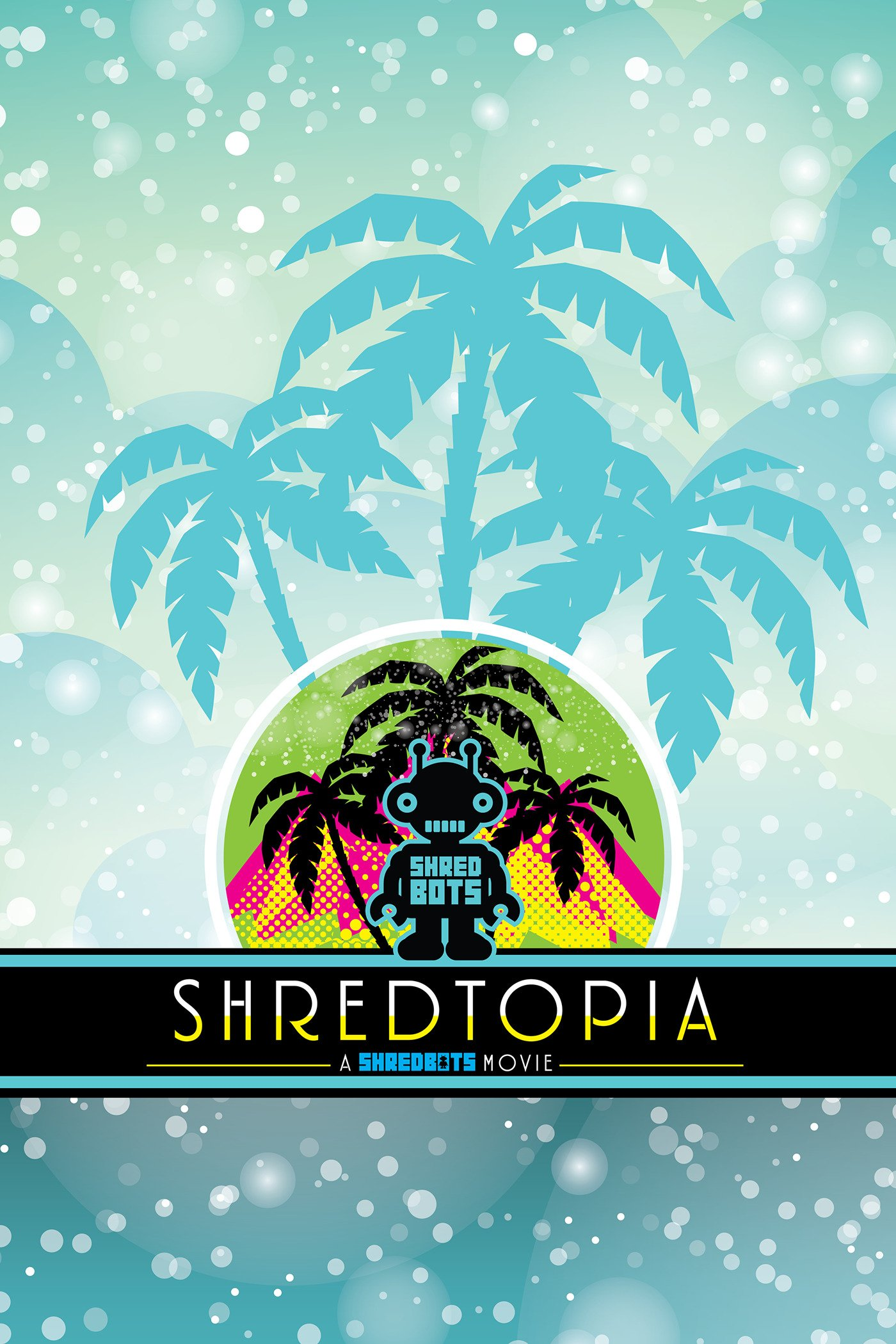 Shredtopia (2015)
