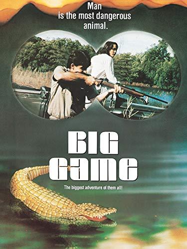 Big Game ((1988))