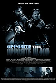 Opposite The Opposite Blood (2018) 720p