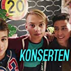 Oliver Antosz Søgaard, Leon Mentori, Max Liljedahl, and Alfons Luc Persson in Up4Noise (2020)