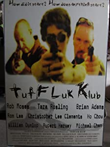 Tuff Luk Klub
