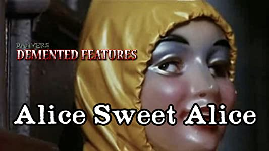 Movie film free download P90-Wrecks: Alice Sweet Alice [1020p]