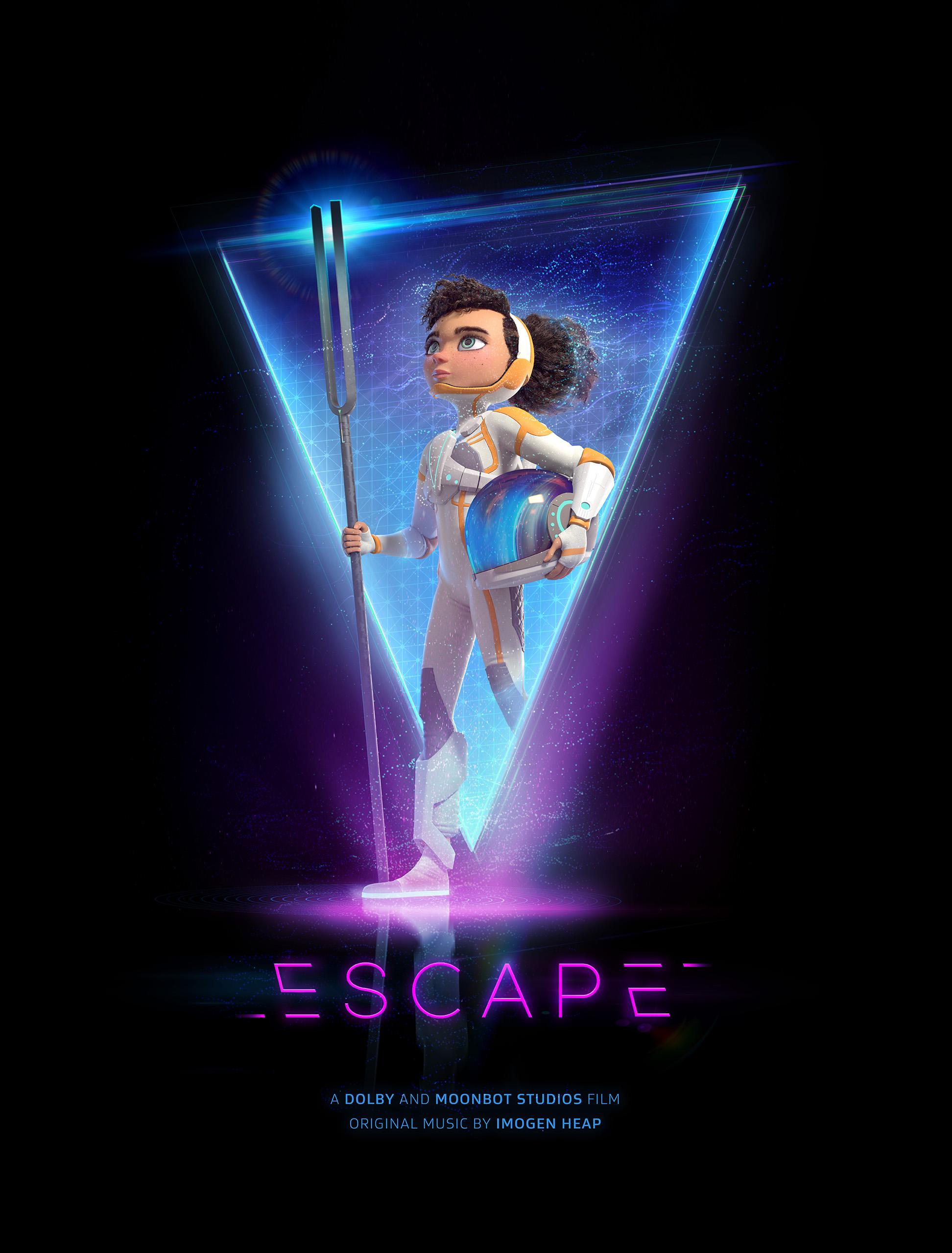 Escape (2017) - IMDb