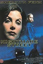 Nightmare Street Poster