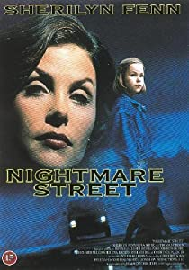 Best movies on netflix Nightmare Street USA [Quad]
