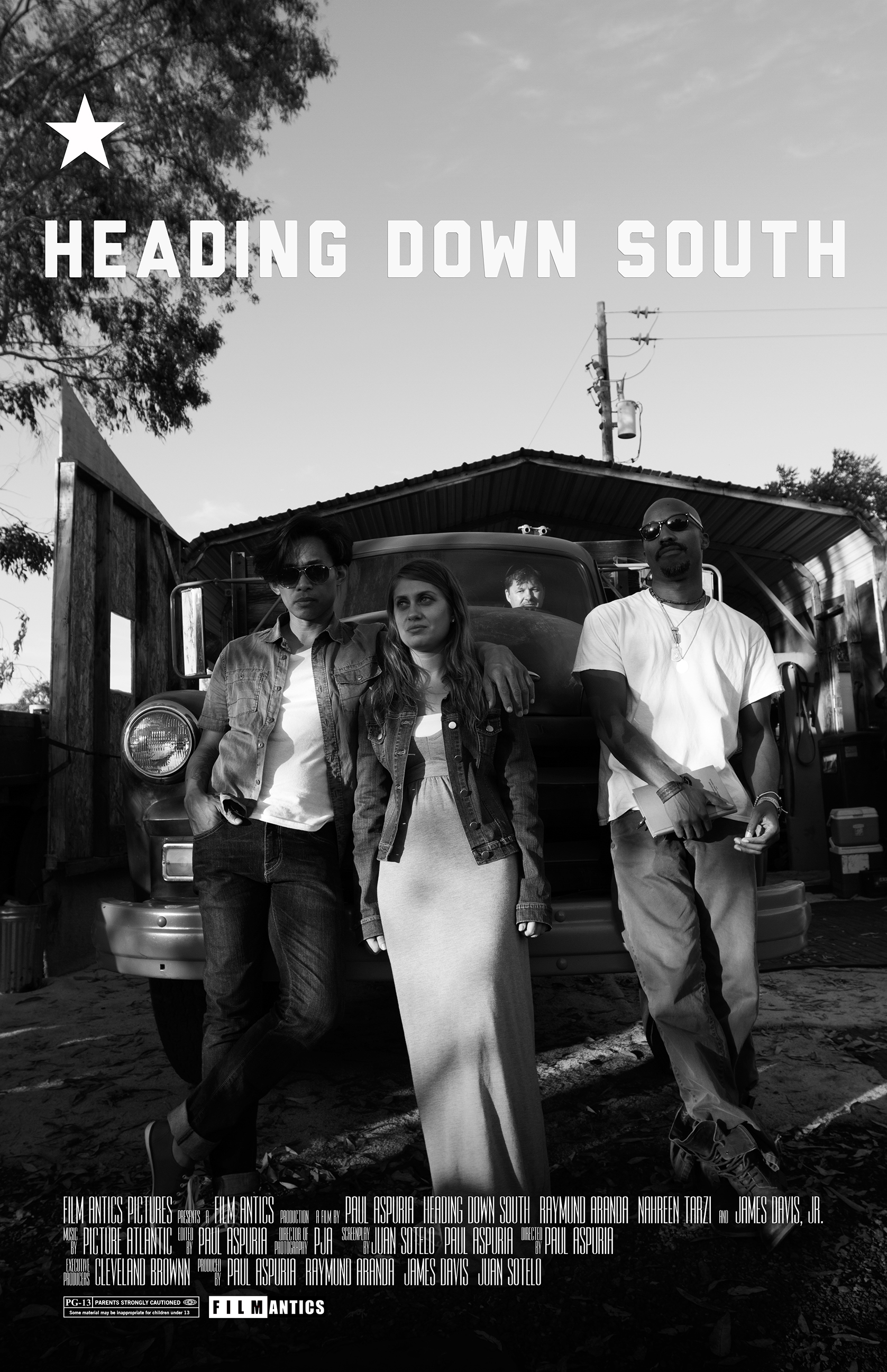 Heading Down South (2019)