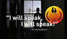 I will speak, I will speak! (2018)