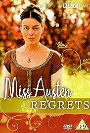 Miss Austen Regrets(2008) Poster - Movie Forum, Cast, Reviews