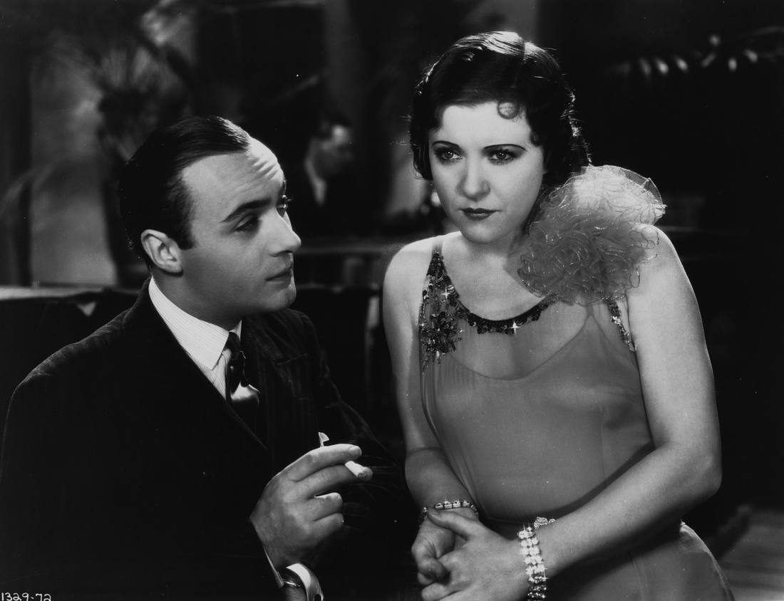 Watch Ruth Chatterton video
