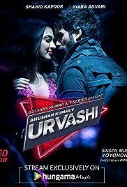 Yo Yo Honey Singh: Urvashi Poster