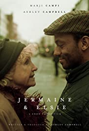 Jermaine and Elsie Poster