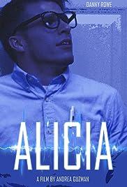 Alicia Poster