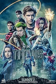 Titans (TV Series 2018)