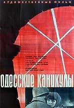 Odesskie kanikuly
