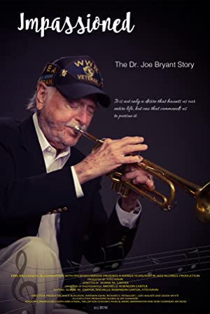 Impassioned: The Dr. Joe Bryant Story