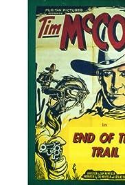 ##SITE## DOWNLOAD End of the Trail (1932) ONLINE PUTLOCKER FREE