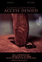 Time with Monty: Access Denied