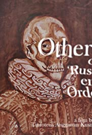 Others or 'Rust en Orde' Poster