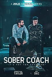 Sober Coach Poster