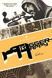 Trigger Happy Poster