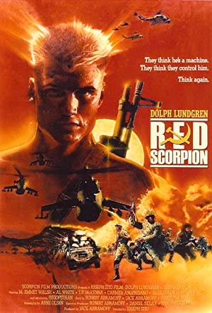 Red Scorpion full movie streaming