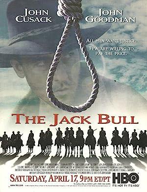 Where to stream The Jack Bull